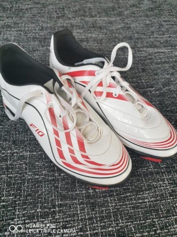 Adidas Schuhe Tausendfüßler gutem Zustand