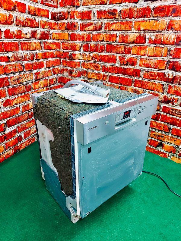A+ Geschirrspüler, Spülmaschine Bosch (Lieferung möglich)