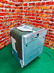 A Geschirrspüler Spülmaschine Bosch Lieferung