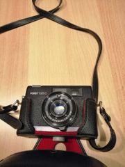 Funktionstüchtige Kleinbild - Kamera Porst
