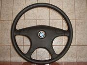 BMW Lenkrad ohne Airbag im