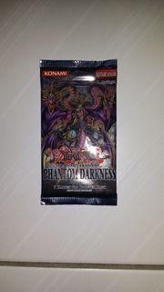 Yu gi oh Phantom Darkness