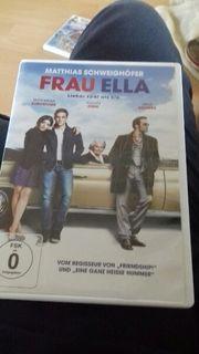 DVD Frau Ella