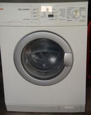 Gebrauchte Waschmaschine AEG ÖKO lAVAMAT