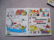 Mein allerschönstes Buchstaben-Bilderbuch - Richard Scarry