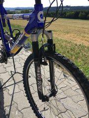 CORRATEC Mountainbike Gr 6 Gr