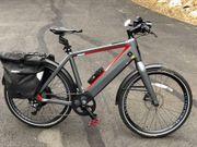 ST2 S 20 Electric Bike
