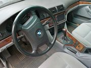 BMW 520 i Limousine