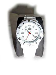 Armbanduhr von Audi