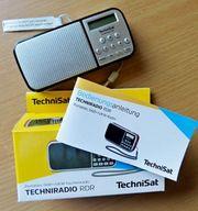 Neues gutes FM-Marken-Radio für die