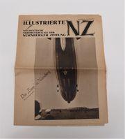 Illustrierte NZ 1931