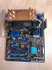 ASUS Mainboard AMD CPU Cooler