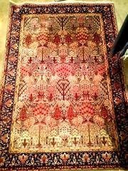 Perser Teppich Beschir 2 8