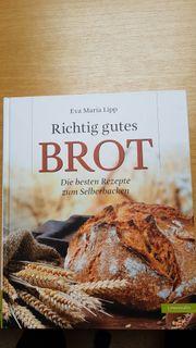 Kochbuch Brot