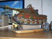 Tamiya Panzer 1 16 Königstiger