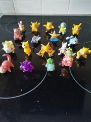 Pokemon Figure