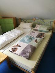 Schlafzimmer kpl