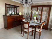 Italienische Stilmöbel Esszimmer Wohnzimmer