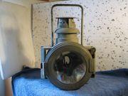Original DB Gas Signalleuchte
