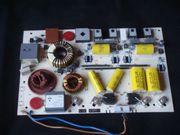 Elektronik Leistungselektronik EGO 75 450