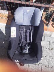 Kindersitz Joie mit Isofix-Station