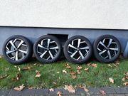 Verkaufe 4 Nissan XTrail Sommerreifen