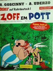 Asterix und Obelix Sonderheft