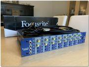 Focusrite ISA 828 Vorverstärker ISA828