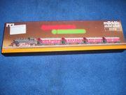 Märklin Mini-Club 81416 - Spur Z - DB
