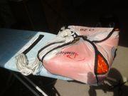 Gleitschirm Rettungsschirm Q 20