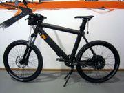 Grace one e bike 1300