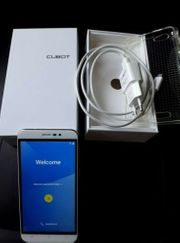 Cubot Note S 5 5