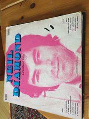 Oldies Schallplatte sehr gut erhalten