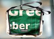 Freitag Tasche F12 Dragnet