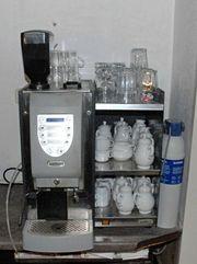 Carimali Multi LM Italien Kaffee-Espressomaschine