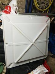 Wohnwagen Dachhauben Neu