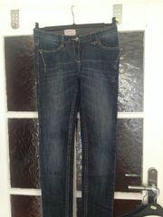 Jeans s Oliver f Mädchen