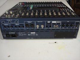 Studio, Recording (Equipment) - Yamaha 01V96 Version 2 Digital