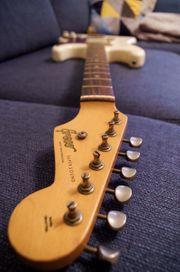 Rhythmus-Gitarrist gesucht