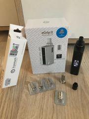 Verdampfer E-Zigarette Joyetech egrip 2