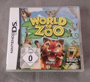 World of Zoo Nintendo DS