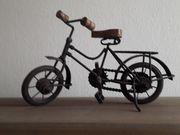 Deko Fahrrad
