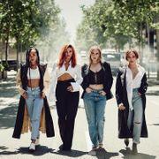 Mädels für girlgroup gesucht
