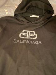 verkaufe mein Pullover Balenciaga