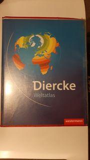 Diercke Weltatlas ISBN 978-3-14-100700-8