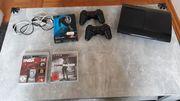 Playstation 3 Bundle Paket 40
