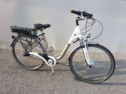 E Bike AVE wie neu