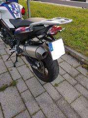 NEUWERTIGER BMW F800R Bj 05