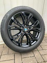 BMW 18 Zoll Felgen mit
