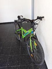 Fahrrad Zündapp Yellow 3 0